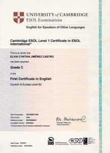 DIPLOMA CAMBRIDGE1